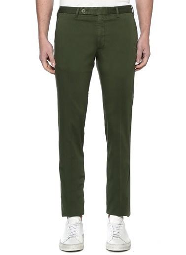 Rota Pantolon Yeşil